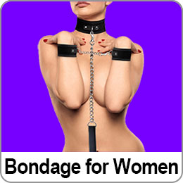 BONDAGE FOR WOMEN