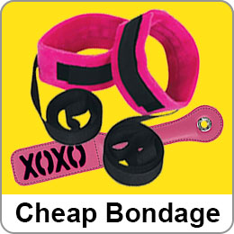 CHEAP BONDAGE