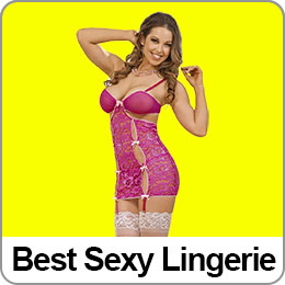 BEST SEXY LINGERIE