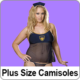 PLUS SIZE CAMISOLES