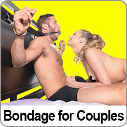 BONDAGE FOR COUPLES