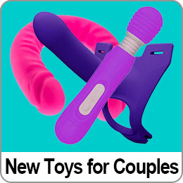 NEW SEX TOYS FOR COUPLES