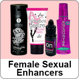 FEMALE SEXUAL ENHANCERS