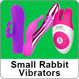 SMALL RABBIT VIBRATORS