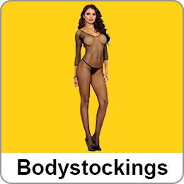 STANDARD SIZE BODYSTOCKINGS